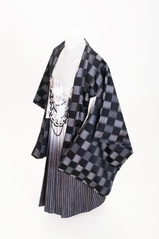 No.1224 5歳の袴