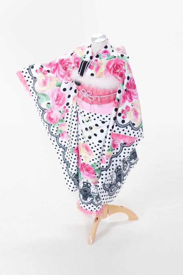 mezzo piano ピンクの衣装画像1