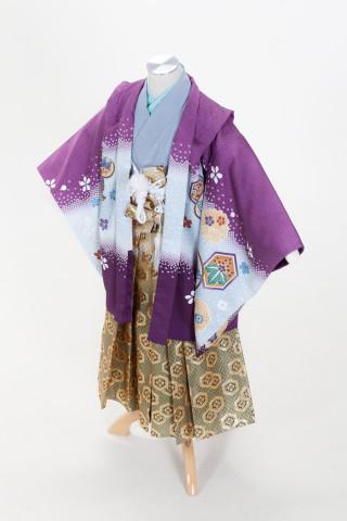 No.1191 伝統あるしぼりの着物