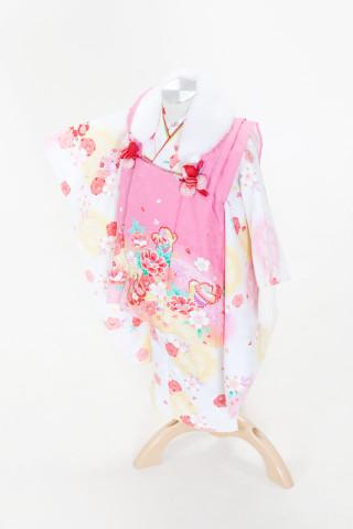 No.1194 古典的で可愛い着物