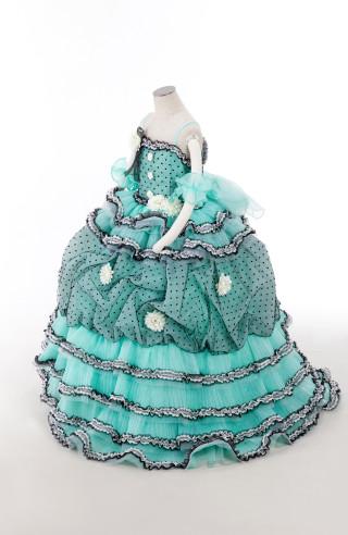 No.2559 ドレス