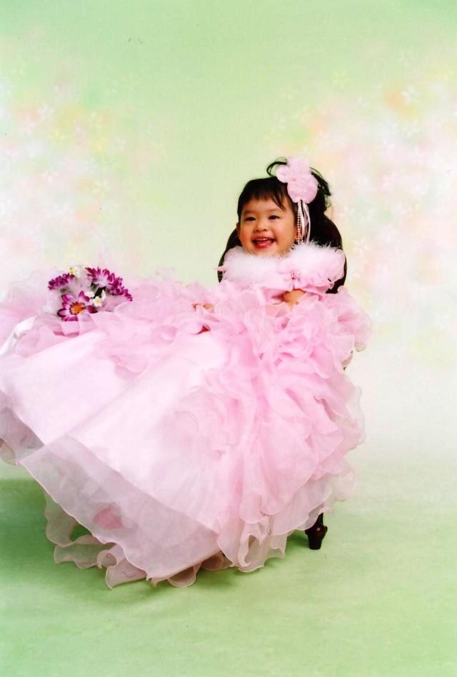 プチドレスの衣装画像2
