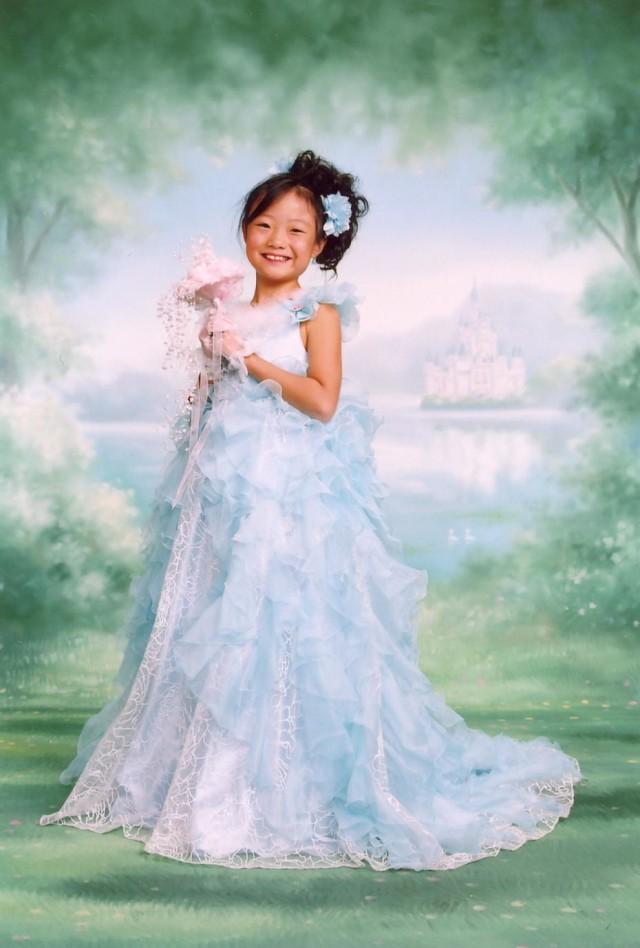 プチドレスの衣装画像1