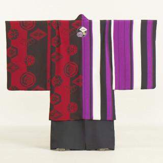 七五三 5歳男児羽織袴