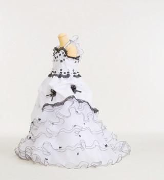 No.550 七五三 7歳女児ドレス