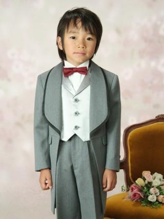No.318 男児スーツ