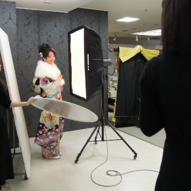 貸衣装Amiの店舗画像1