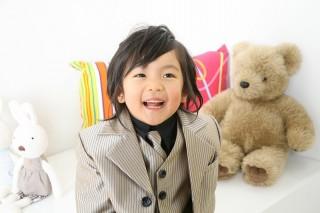 スーツ(スタジオ用)