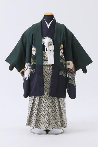 No.1957 5歳・袴