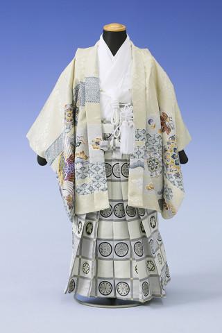 No.1958 5歳・袴