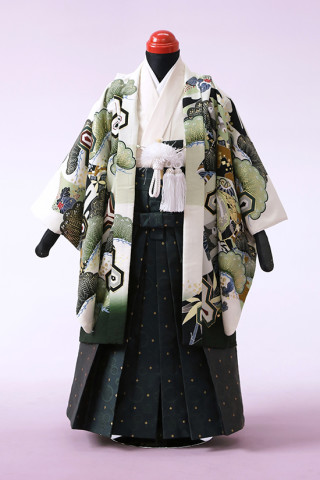 No.1960 5歳・袴