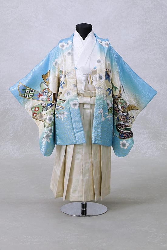 5歳・袴の衣装画像1