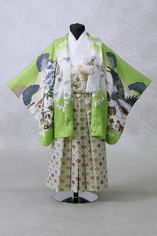 No.1974 5歳・袴