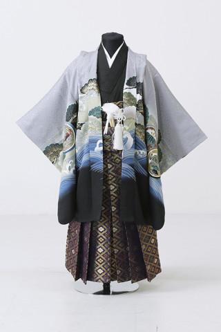 No.1975 5歳・袴