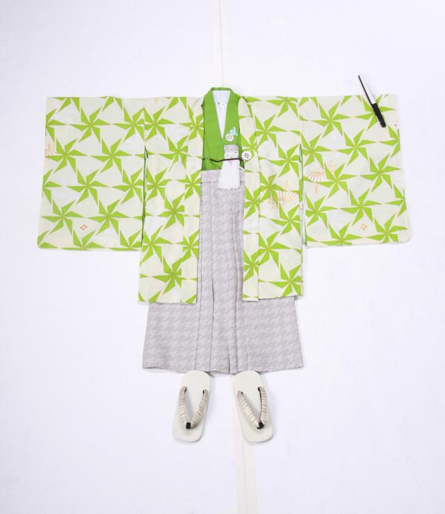 羽織・袴の衣装画像1