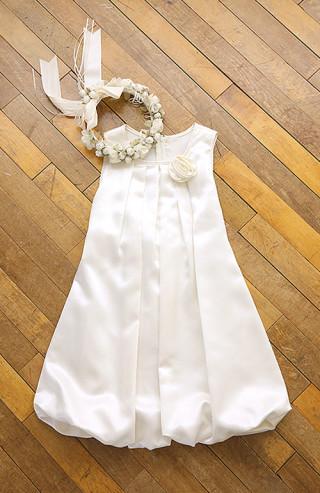 No.347 7歳 ドレス 女児