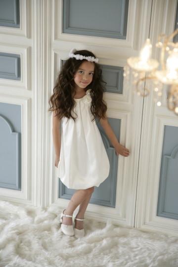 7歳 ドレス 女児の衣装画像2