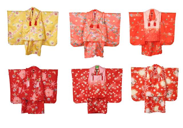 被布の衣装画像1