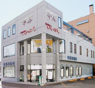 PhotoStudio いわぶちの店舗画像1