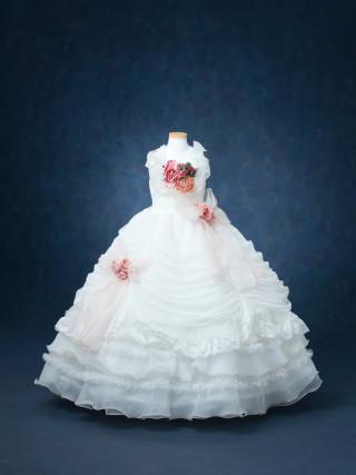 オリジナルデザインドレス