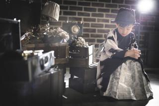 No.5004 オリジナル衣装【mimi】