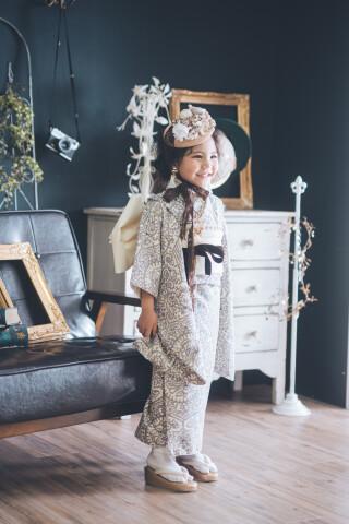 No.527 オリジナル衣装【mimi】
