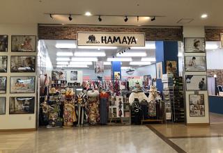 studio HAMAYA オプシアミスミ店