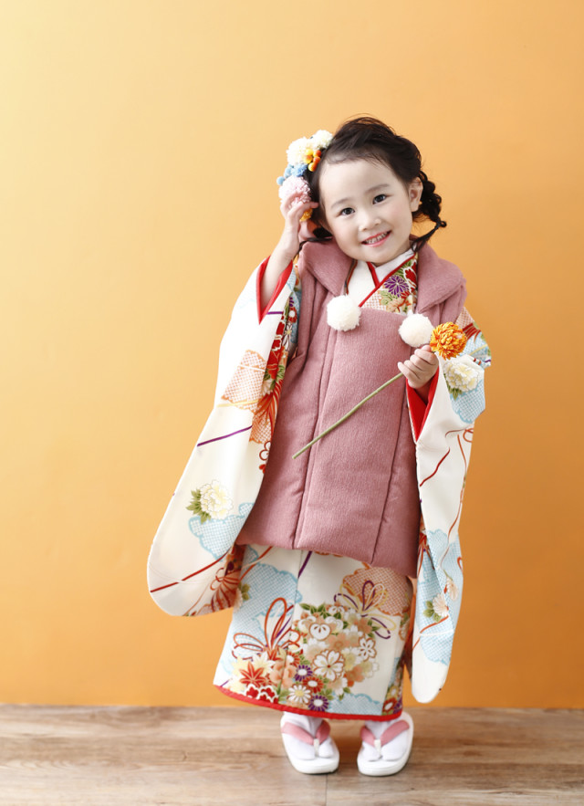 セルフィットオリジナル!チヒロコレクションの衣装画像1
