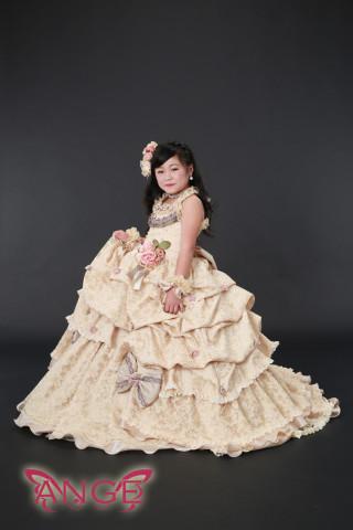 No.686 7歳 ドレス