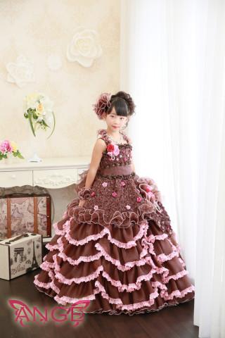 No.688 7歳 ドレス