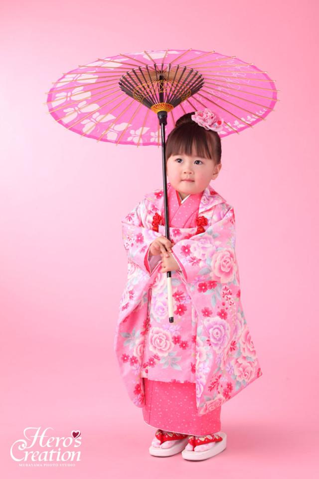 SEIKOピンクの衣装画像1