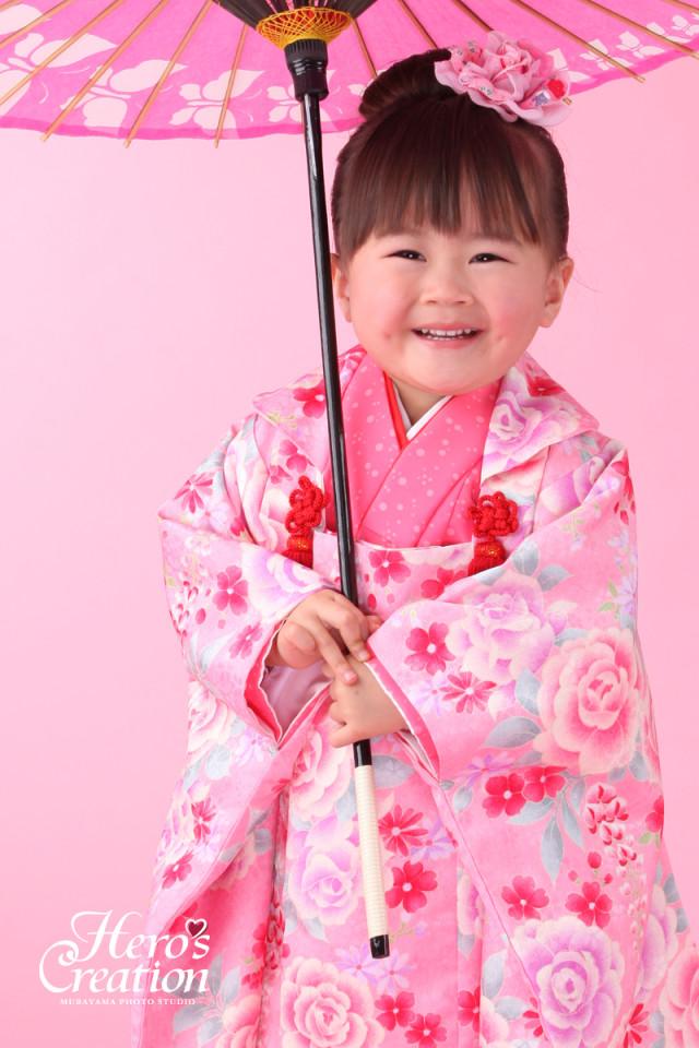 SEIKOピンクの衣装画像2