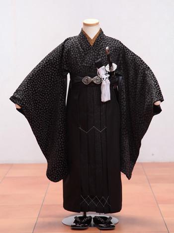 創作着物 Deco Noir Doの衣装画像1