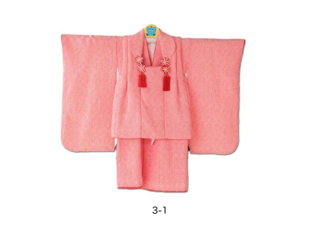 羽織の衣装画像1