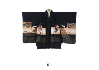 No.5654 羽織