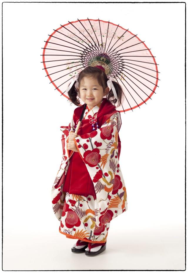 九重(京都老舗呉服店)の衣装画像1
