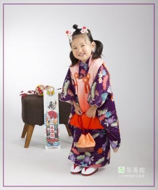 小平神明宮写真室・森写真館の店舗画像1