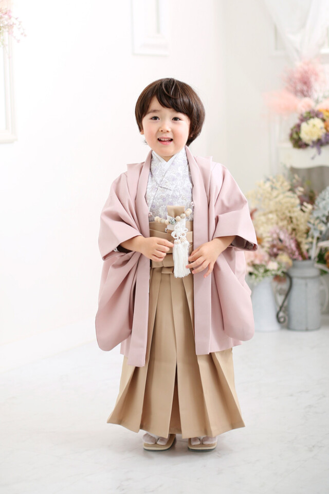 3歳男子の衣装画像1
