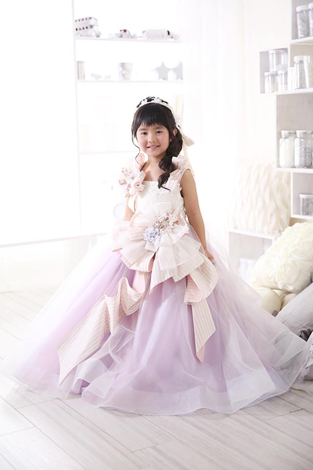 3歳女子の衣装画像1