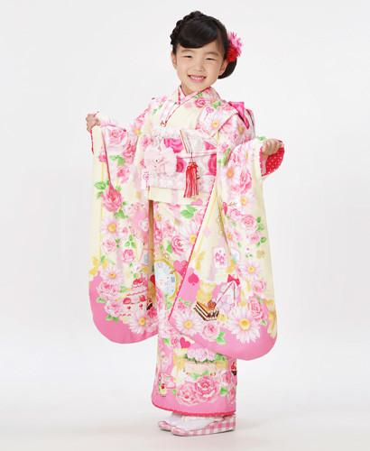 ラブリースタイル☆7歳女の子の衣装画像1