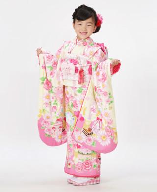 No.2244 ラブリースタイル☆7歳女の子