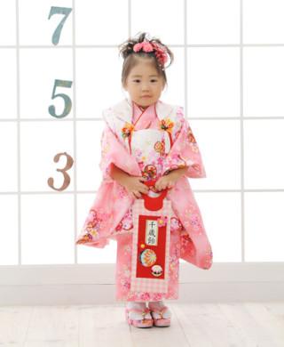 No.2247 正統派スタイル☆3歳女の子