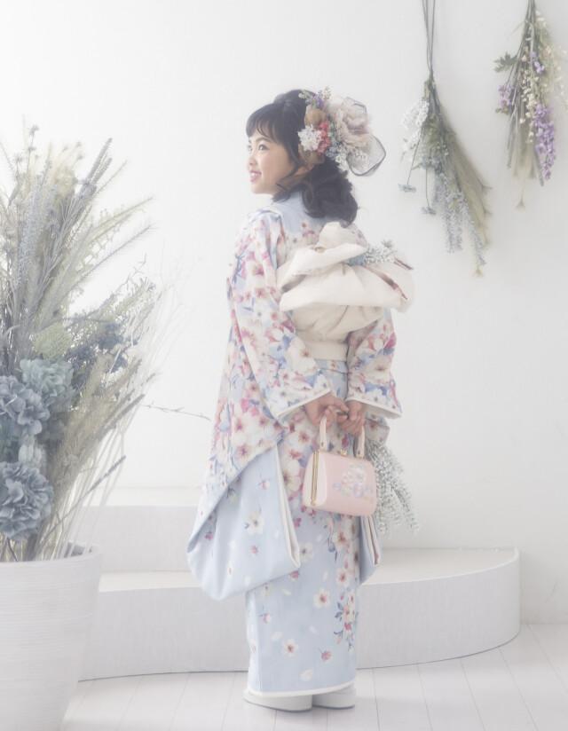 水色_八重桜の衣装画像2