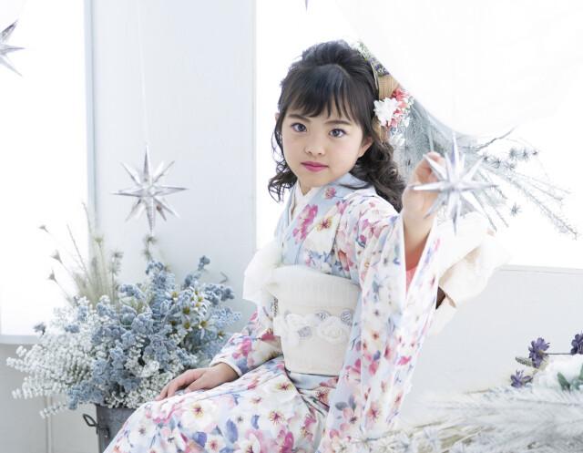 水色_八重桜の衣装画像3