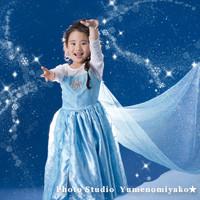 No.2529 アナと雪の女王
