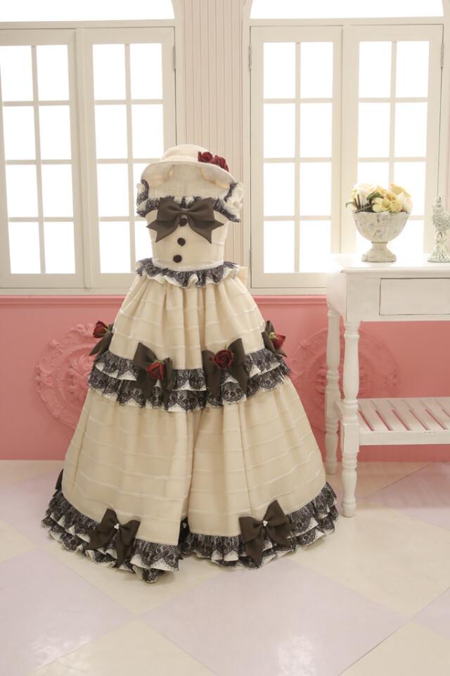 ドレス 7歳の衣装画像1