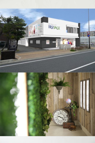 ファーストステージ奈良本店の店舗画像1