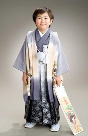 5歳男児貸衣裳の衣装画像1