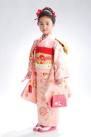 七歳女児貸衣裳