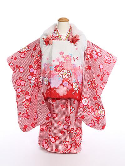 5歳袴の衣装画像1